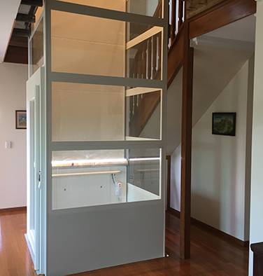 SB200 Enclosed Platform Lifts Service & Maintenance | Shotton Lifts in Queensland