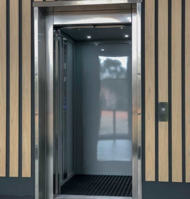 Melba Commercial Lifts by ShottonLifts